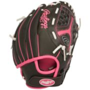 """Rawlings Youth 10"""" Storm Fastpitch Glove"""