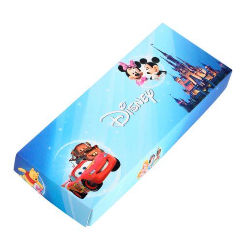 Disney / Pixar Cars 3 Lightning McQueen Kids' Time Teacher Watch
