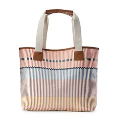 SONOMA Goods for Life™ Jamie Striped Tote