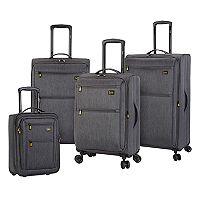 Lee 4 pc Luggage Set