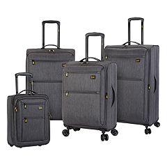 Lee 4-piece Luggage Set