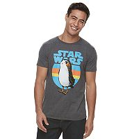 Men's Star Wars Bird Tee