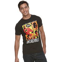 Men's Incredibles Tee