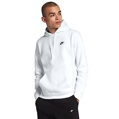 Big & Tall Nike Club Fleece Hoodie