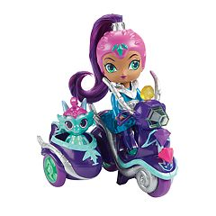 Fisher-Price Shimmer & Shine Zeta's Scooter