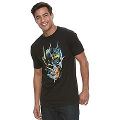 Men's Batman Face Tee