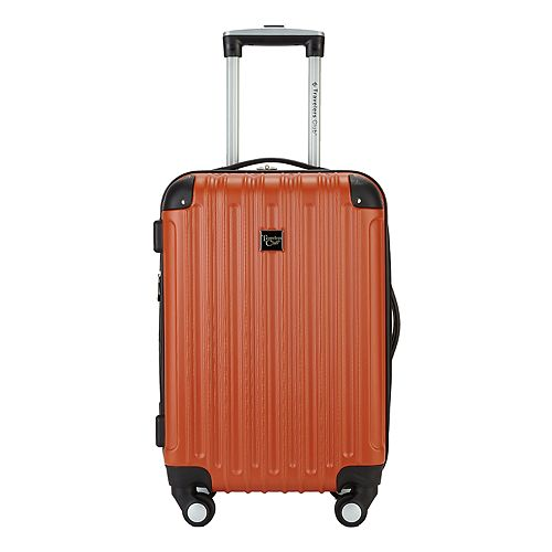 Travelers Club Madison Carry-On Luggage