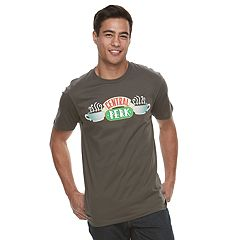 Men's 'Friends' Central Perk Tee