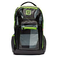 Ful Troubleshooter Laptop Backpack