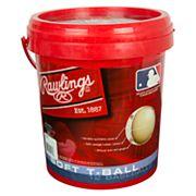 Rawlings T-Ball Bucket