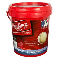 Rawlings T-Ball Bucket