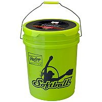 Rawlings Softball Bucket