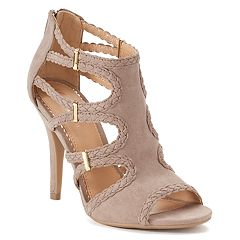LC Lauren Conrad Windflower Women's High Heels