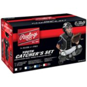 Rawlings Youth Renegade Catcher Set