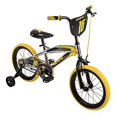 Youth Huffy Kinetic 16-Inch Bike