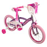 Youth Huffy N'Style 16-Inch Bike