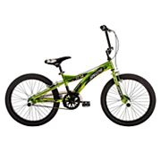 Youth Huffy Spectre 20-Inch BMX Bike