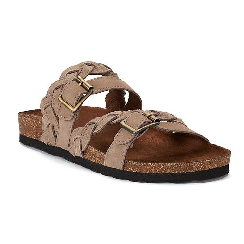 58d5509a6bbe SONOMA Goods for Life™ Clarissa Women s Sandals