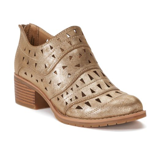 SONOMA Goods for Life™ Cloris ... Women's Ankle Boots