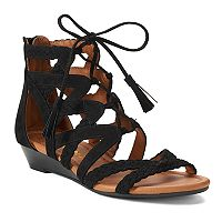 SONOMA Goods for Life™ Sally Women's Gladiator Sandals