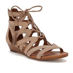 SONOMA Goods for Life™ Sally Women's Gladiator Sandals
