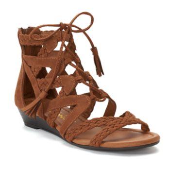 SONOMA Goods for Life™ Sally ... Women's Gladiator Sandals