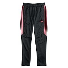 Girls 7-16 adidas Tiro Athletic Pants