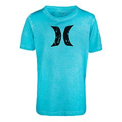 Boys 4-7 Hurley Logo Graphic Tee