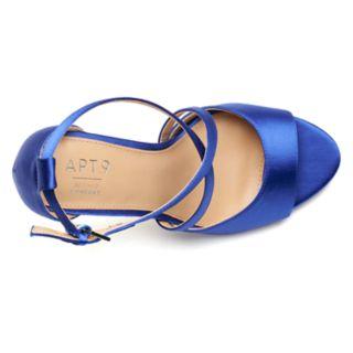 Apt. 9® Observed Women's High Heel Sandals