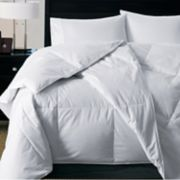 Downlite Warm White Down 230 Thread Count Comforter