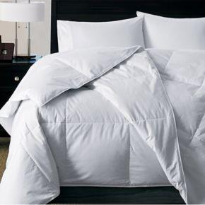 Downlite Warm White Down 230 Thread Count Comforter