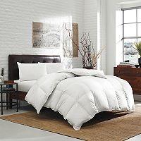 Eddie Bauer Oversized White Down Comforter