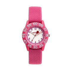 Red Balloon Kids' Time Teacher Watch