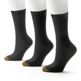 GOLDTOE 3-pk. Trellis Socks