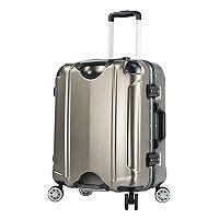 Travelers Club Luna 2-piece Luggage Set