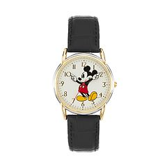 Disney's Mickey Mouse Women's Two Tone Watch