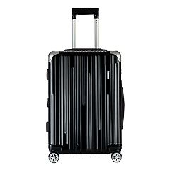 Travelers Club Nurmi Carry-On Luggage