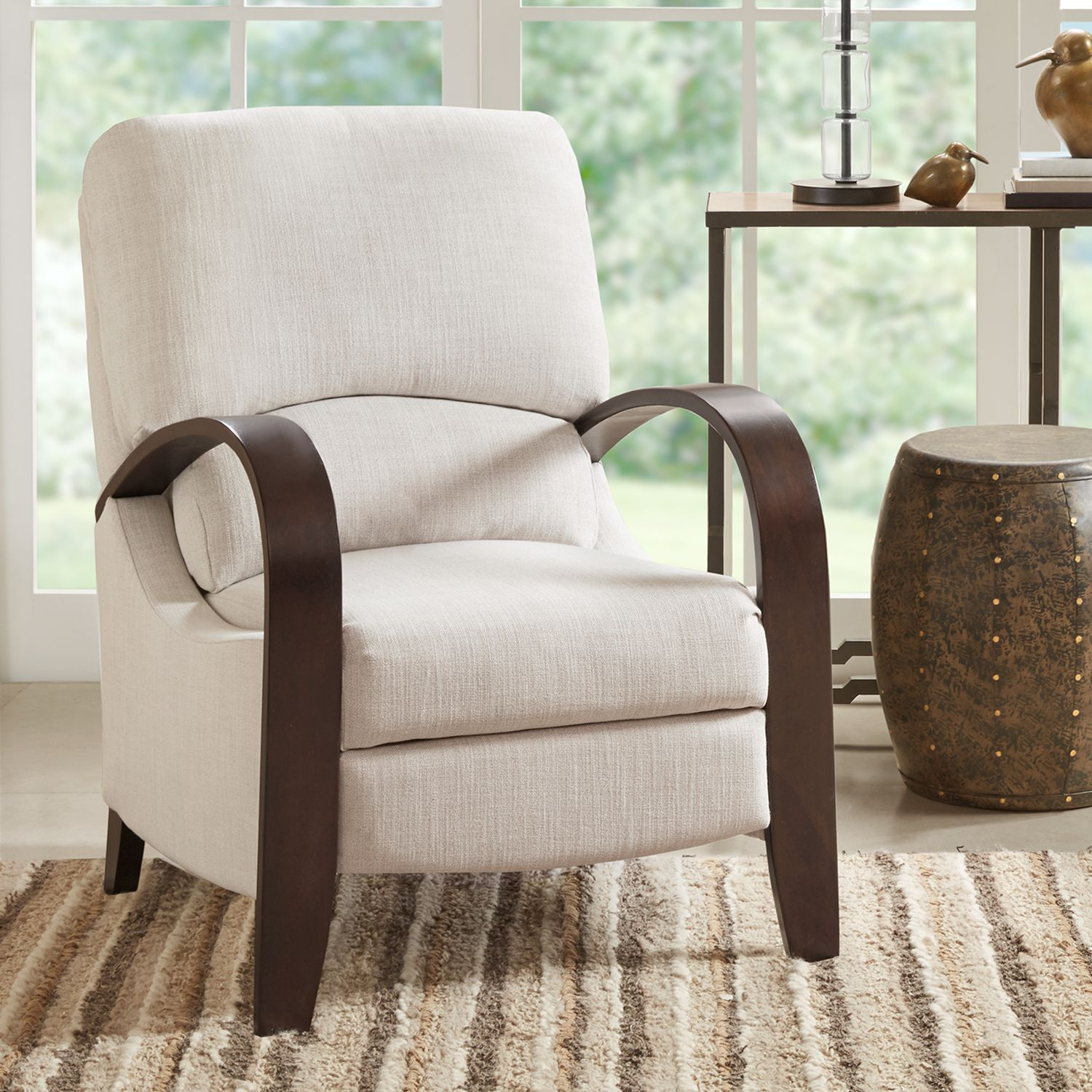 Madison Park Sheridan Recliner Chair