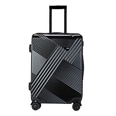 Travelers Club Percey Carry-On Luggage