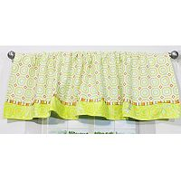 Nurture 2-pk. My ABC Friends Valance Set