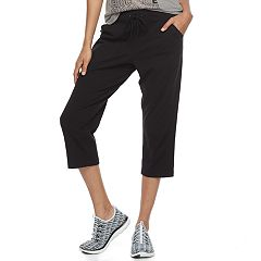 fd118ef009 Women's Tek Gear® Moisture-Wicking Capri Pants