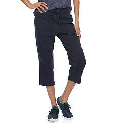 Women's Tek Gear® Straight Leg Capris