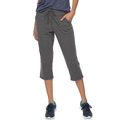 Women's Tek Gear® Straight Leg Capris