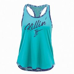 Women's Realtree Ascend 'Killin It' Graphic Tank