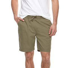 Big & Tall SONOMA Goods for Life™ Flexwear Modern-Fit Dock Shorts