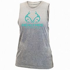 Women's Realtree Strike 'Fishing' Graphic Tank