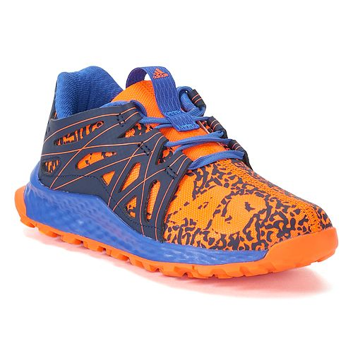 126a879d77745 adidas Vigor 7 TR Boys  Running Shoes
