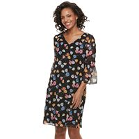 Women's Apt. 9® Chiffon Shift Dress