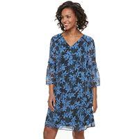 Women's Apt. 9® Chiffon Shift Dress