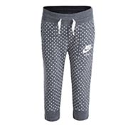 Girls 4-6x Nike Vintage Gym Capri Pants